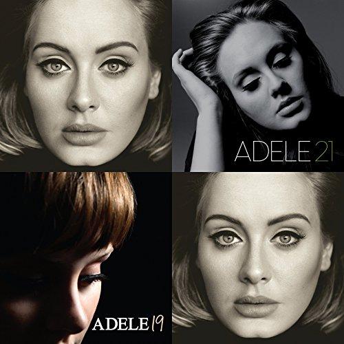 Adele: Hits