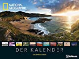 National Geographic Der Kalender 2020