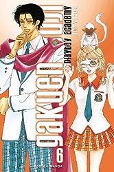 Gakuen Ouji - Playboy Academy Vol.6