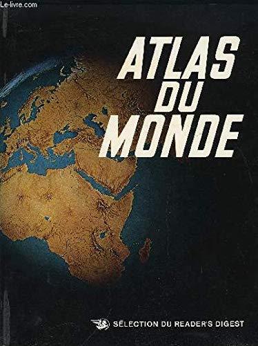 Atlas du monde par Collectif