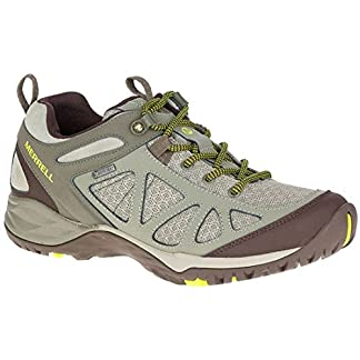 Merrell Women's Siren Sport Q2 Low Rise Hiking Boots 16