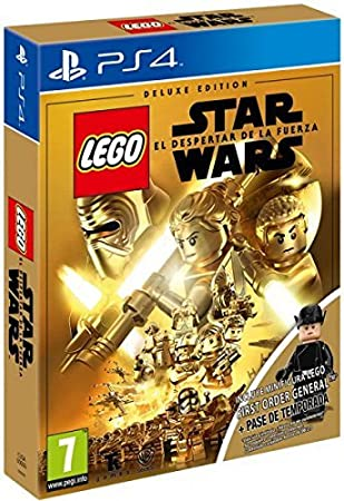 LEGO: Star Wars - New Deluxe Edition