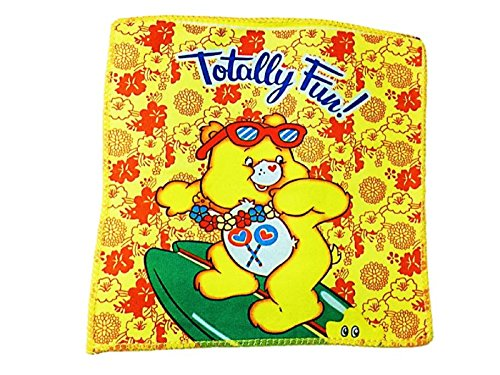 Platinum Kids Cartoons characters printed Baby soft cotton Handkerchief in a pack of 4