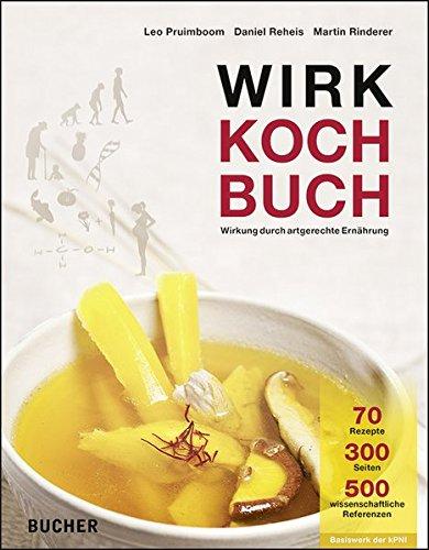 Preisvergleich Produktbild Wirk + Kochbuch