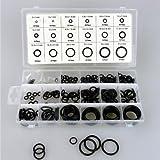 O-Ring 225tlg. Dichtungsring Set Dichtringe Gummi Dichtungsgummi