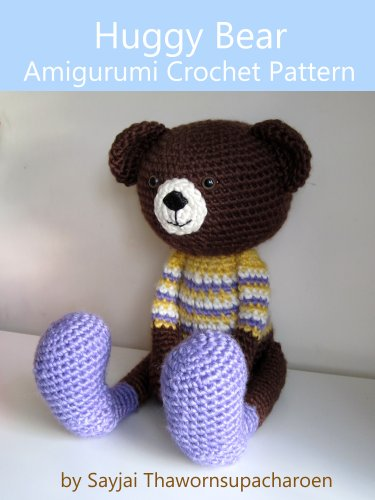 The Big Book of Little Amigurumi: 72 Seriously Cute Patterns to ... | 500x375