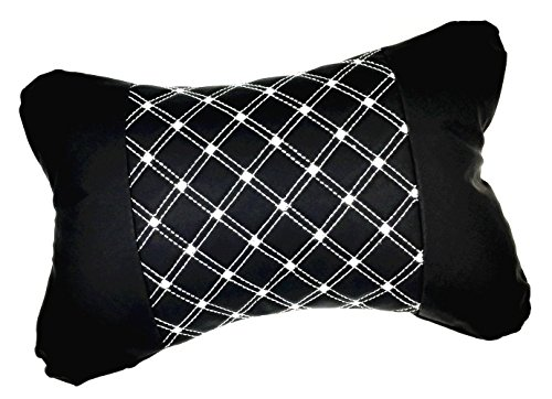 Preisvergleich Produktbild Linshe Auto Kissen Reisekissen Sicherheit Weiche Nackenstütze /Treiber Bequeme Kopfpolster-Kopfstütze Kissen für das Reisen