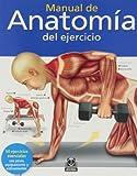 Manual de anatomía del ejercicio (Deportes, Band 27)