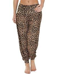 009a5cd1d6bc Love My Fashions - Pantalon - Imprimé aztèque - Femme