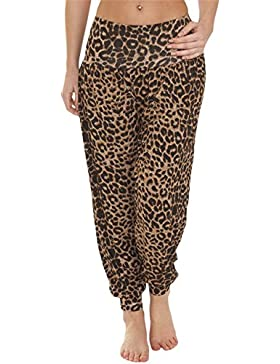 Love My Fashions Mujer Liso - Azteca - Teñido - Leopardo - Guepardo - Calavera - Camuflaje - Estampado animal...