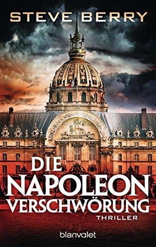 Berry, Steve: Die Napoleon-Verschwörung