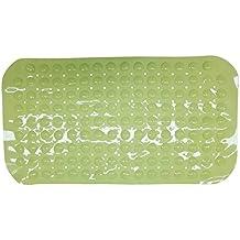 WARRAH Anti-Bacterial Anti-Slip-Resistant Bath Mat Non-Slip Bath