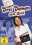 Drei Damen vom Grill - Box 2/Folge 27-52 [6 DVDs]