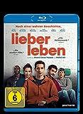 Lieber Leben - Blu-ray