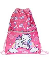 Karactermania Hello Kitty Magic Dream Bolsa de Cuerdas Para El Gimnasio, 35 cm, Rosa