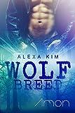 Wolf Breed - Amon (Band 2)