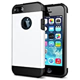 Best Etuis pour iPhone 5C informatiques - TechExpert Coque Etui Antichoc Armor pour Iphone 5C Review