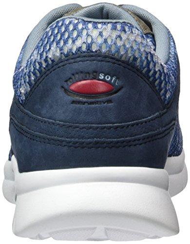 GaborGabor Comfort - Scarpe da ginnastica Donna Blu (46 dark-blue k.)