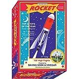 Slinky OSA200 Scientific Explorer Meteor Rocket Kit by POOF