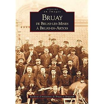 Bruay (de Bruay-les-Mines à Bruay-en-Artois)