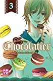 Heartbroken Chocolatier Vol.3