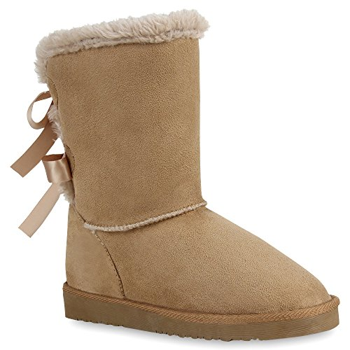 Mulheres Forradas De Sapatos Arte Pele Botas De Botas Quentes Caqui Das Deslizamento Botas De wE7Xxfq6C