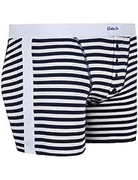 Amazon.fr   marinière - Sous-vêtements   Homme   Vêtements 731e757e4b2b