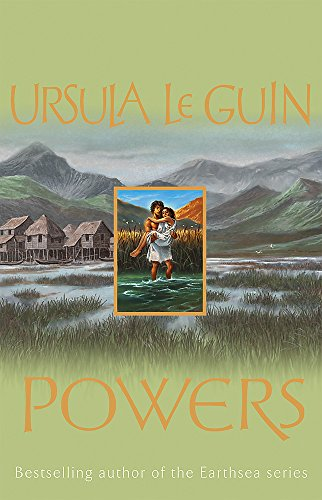 Western Power (Powers (Annals of the Western Shore))