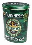 Guinness Karamelkonfekt in der grünen Geschenkdose