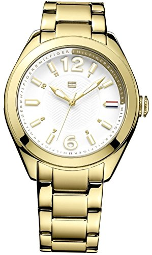 Tommy Hilfiger Orologio per Donne Casual Sport 1781370