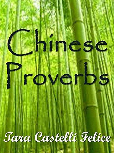 Proverbios Chinos (Un Mundo de Proverbios nº 8) por Tara Castelli Felice