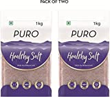 #2: Puro Healthy Salt 1 kg (Pack of 2)