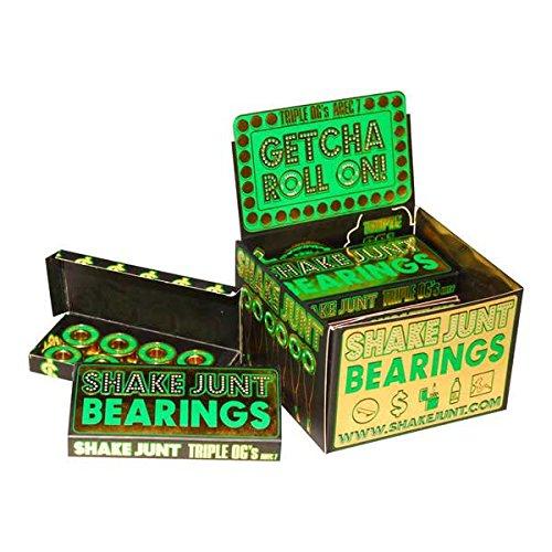 SHAKE JUNT Bearings OG?S ABEC 7/Set - -