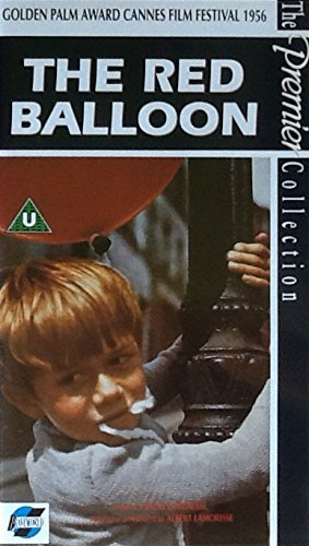 the-red-balloon-vhs-1956