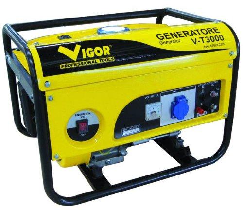 Vigor V-T3000 4T Generatori, 2 KVA
