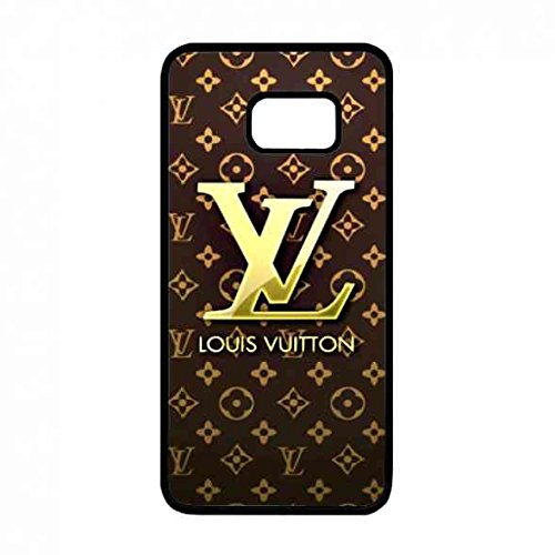 LV Cover Case,Classical Design Protective Samsung Galaxy S6 Edge Plus funda,Paris Luxury...