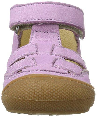 Naturino Naturino 3997, Chaussures Bébé marche bébé fille Violet