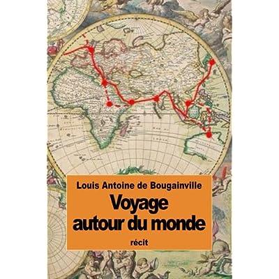 Voyage autour du monde: par la frégateLa Boudeuse, et la flûteL'Étoile