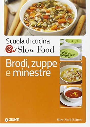Brodi, zuppe e minestre