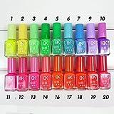 Candy-colored Nail Polish Luminous (15#)