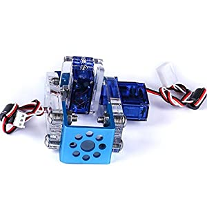Makeblock - Kit Mini Pan Tilt, para Robot (BXMA89003)
