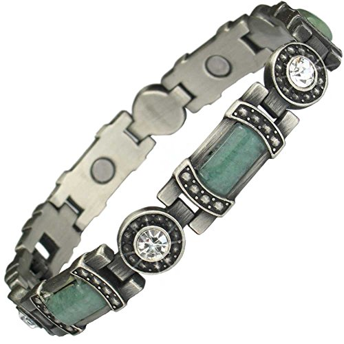 mpsr-terra-gh-ladies-gothic-style-jade-stones-and-crystals-magnetic-bracelet-with-clasp-featuring-st