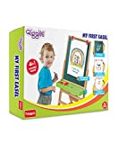 #7: Giggles My First Easel