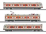 Märklin Trix 22654 - S-Bahn Triebzug BR 420, DB, Ep. IV