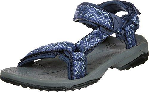 Teva Terra Fi Lite Sandales Outdoor blue