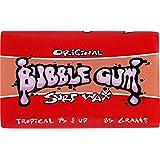 Bubble Gum Bubble Gum Original Tropical Single Bar