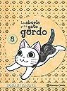 La abuela y su gato gordo nº 08/08 par Kanata