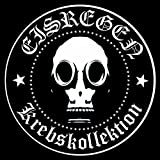 Eisregen: Krebskollektion (Ltd.Gatefold) [Vinyl LP] (Vinyl)