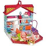 Barriguitas - Casa con asa (Famosa 700011716)