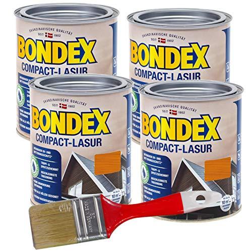Bondex Grundierung und Endbeschichtung in einem